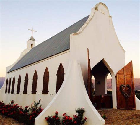 romantic wedding chapels   winelands spit