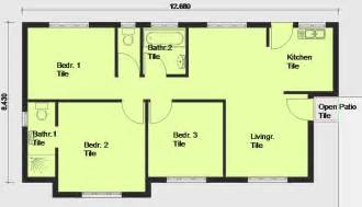 floor plans for homes free house plans building plans and free house plans floor plans from south africa plan of the
