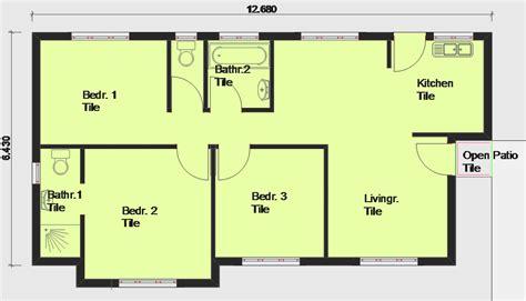 house floor plans south africa floor plan designer