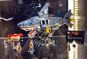 The LEGO Ninjago Movie : premier visuel du set 70656 ...