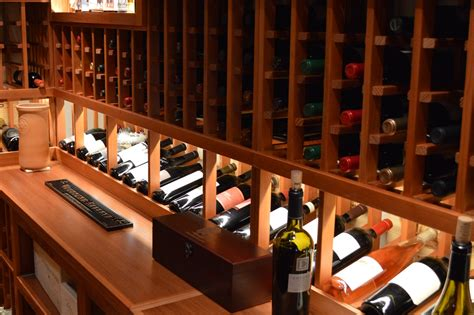 Lighting Led Wine Room by Cellar Lights And Ls That Increase The Value Of A Wine Room