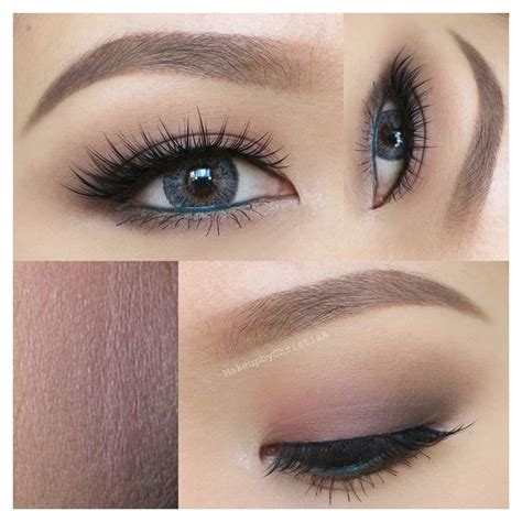 Cute Eye Makeup Ideas For Saubhaya Makeup