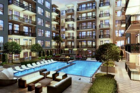 Where Cheap Austin Texas Apartments Are Located Cheap