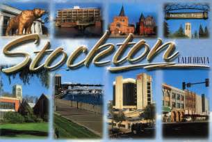 Stockton California