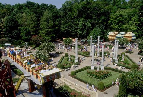busch gardens williamsburg virginia guide