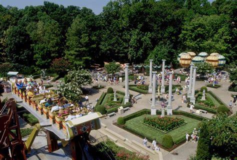 Busch Gardens  Williamsburg Virginia Guide