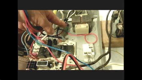 hvac simple control system  installing  inline duct