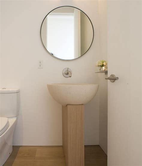 stand alone sink bathroom inspirations