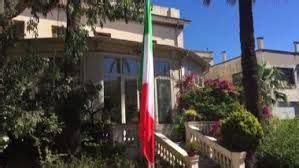 Consolato Generale D Italia Lione by Consolato Generale Nizza