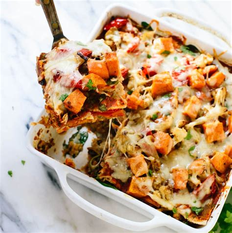 recetas vegetarianas vegan al horno vegrecetas