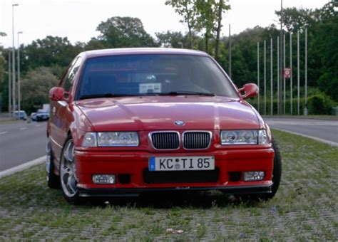 in erinnerung 2003 bis 2015 3er bmw e36 quot compact quot tuning bilder stories