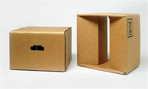 move makes moving boxes that transform into eco furniture