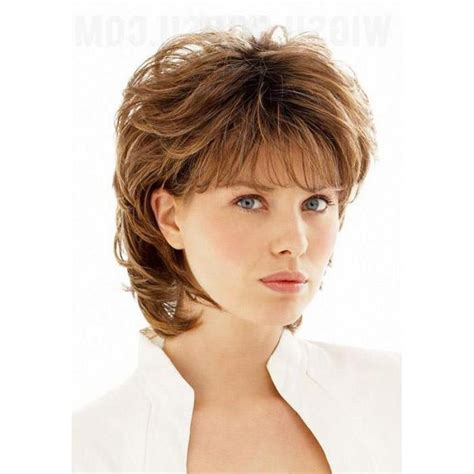 inspirations  short haircuts  wispy bangs