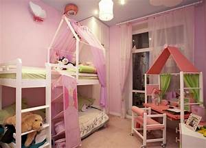 10 unique and creative children room designs digsdigs With kids room ideas for girls
