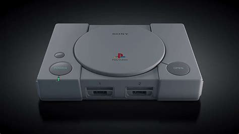 Playstation Classic Mini Game List, Buying Guide