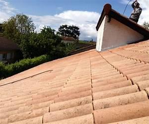 Tarif Nettoyage Toiture Hydrofuge : nettoyage de toiture tarif tarif nettoyage de toiture nettoyage toiture prix au m2 am ~ Melissatoandfro.com Idées de Décoration