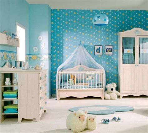 Decorating Ideas For Baby Boy Bedroom by 26 Baby Boys Bedroom Design Ideas With Modern And Best