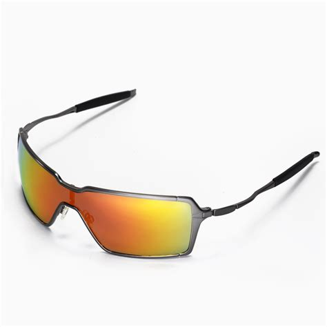probation colors new wl polarized replacement lenses for oakley