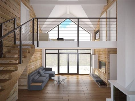 modern house ch floor plans  images house plan