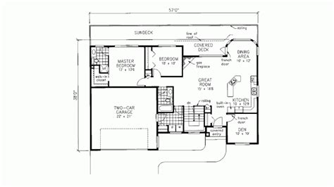 2 Bedroom 2 Bath With Main Floor