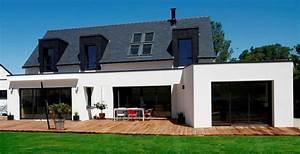prix construction maison 80m2 avie home With prix construction maison 90m2