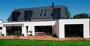 Images for maison contemporaine toit plat tarif www ...