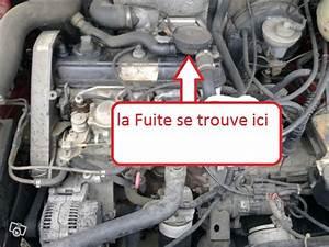 Fuite Moteur : golf 3 1 9 gtd fuite huile a moteur batman63 ~ Gottalentnigeria.com Avis de Voitures