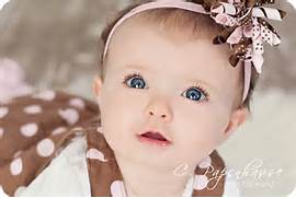 Cute Babies With Blue Eyes And Brown Hair Baby blue eyes  explored    Cute Baby Girls With Brown Hair And Blue Eyes