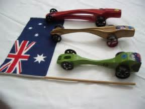 CO2 Dragster Cars Designs