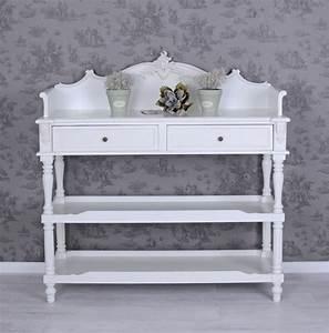 Vintage Regal Weiß : vintage anrichte k chenregal weiss k che kaufen auf ~ Watch28wear.com Haus und Dekorationen