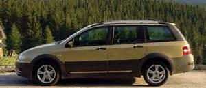 Fiat Stilo Multi Wagon 1 9 Jtd 16v 150  2004