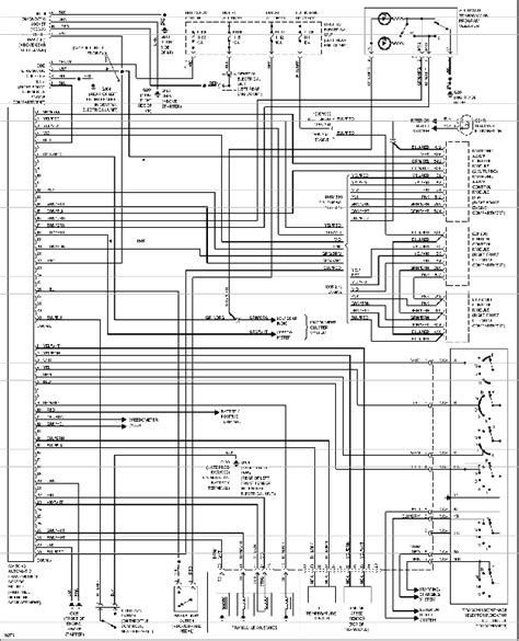 volvo 440 wiring diagram wiring diagrams