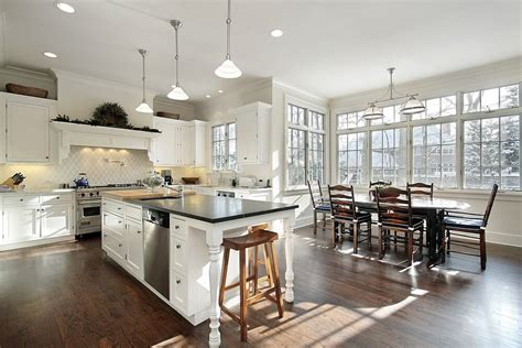white open kitchen 21 kitchens with windows that allow plenty of natural 276 | 10 kitchens with windows