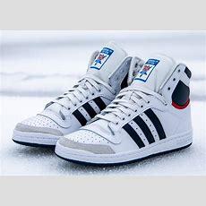 Adidas Top Ten 40th Anniversary Detroit Release Date