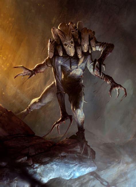 destructive demon  martin lavat puttypaint
