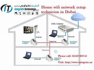 Wifi Signal Booster Setup Home In Dubai