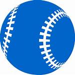 Baseball Icon Vector Simple Youth Services Cross