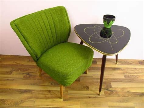 sessel für wohnzimmer vintage sessel cocktailsessel 50er 60er jahre