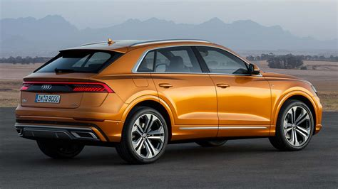the all new audi q8 is now the mother of all audi suvs