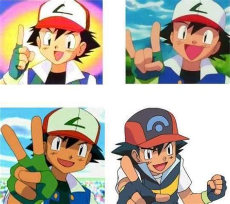 Loss Jpg Meme - no wonder ash loss the pokemon league cadbortion loss edits know your meme