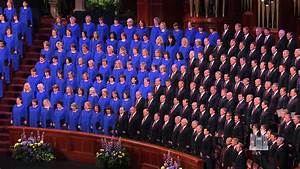 Survey Statistics If The Way Be Full Of Trial Weary Not Mormon Tabernacle