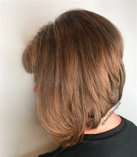 Bobs Hairstyles For Thick Hair by 66 Flattering Hairstyles For Thick Hair 2019 Pics