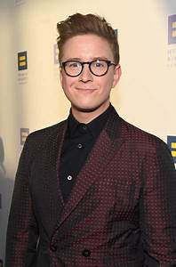 Tyler Oakley Photos - The Human Rights Campaign 2017 Los ...