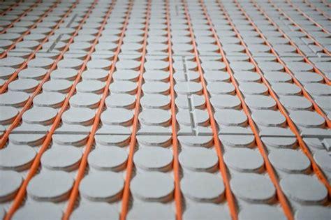 Elektrische Fußbodenheizung Verlegen by Elektrische Fussbodenheizung Verlegen