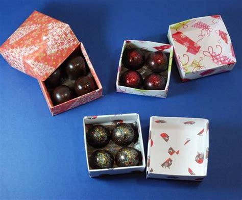 Chocolate Christmas Tree Lollipops With Chocolate Truffle