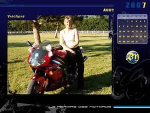 Repaire Des Motards : le calendrier 2007 du repaire des motards ~ Dallasstarsshop.com Idées de Décoration