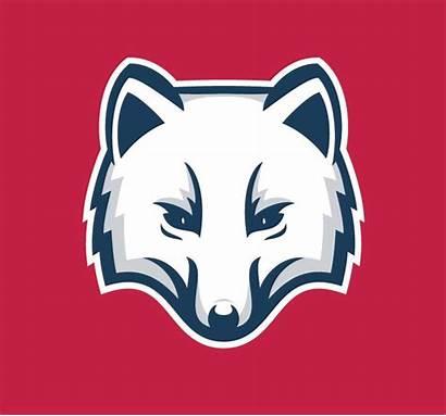 Arctic Fox Foxes Logos Skillshare Sports