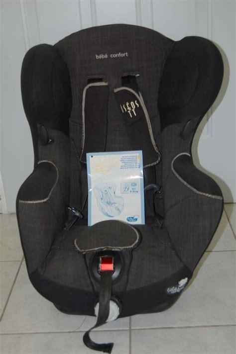 installer un siege auto bebe confort siége auto iseos tt bebe confort centerblog