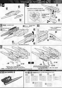 Mg 00 Raiser English Manual  U0026 Color Guide