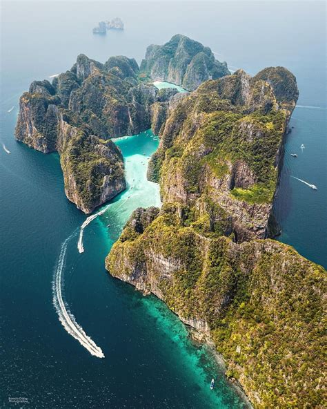 One Of The Most Amazing Islands I Visited In Thailand